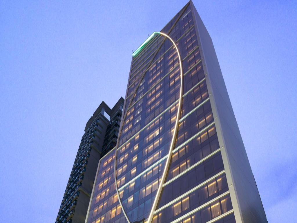 Madera Hong Kong Hotel - Room Deals, Photos & Reviews