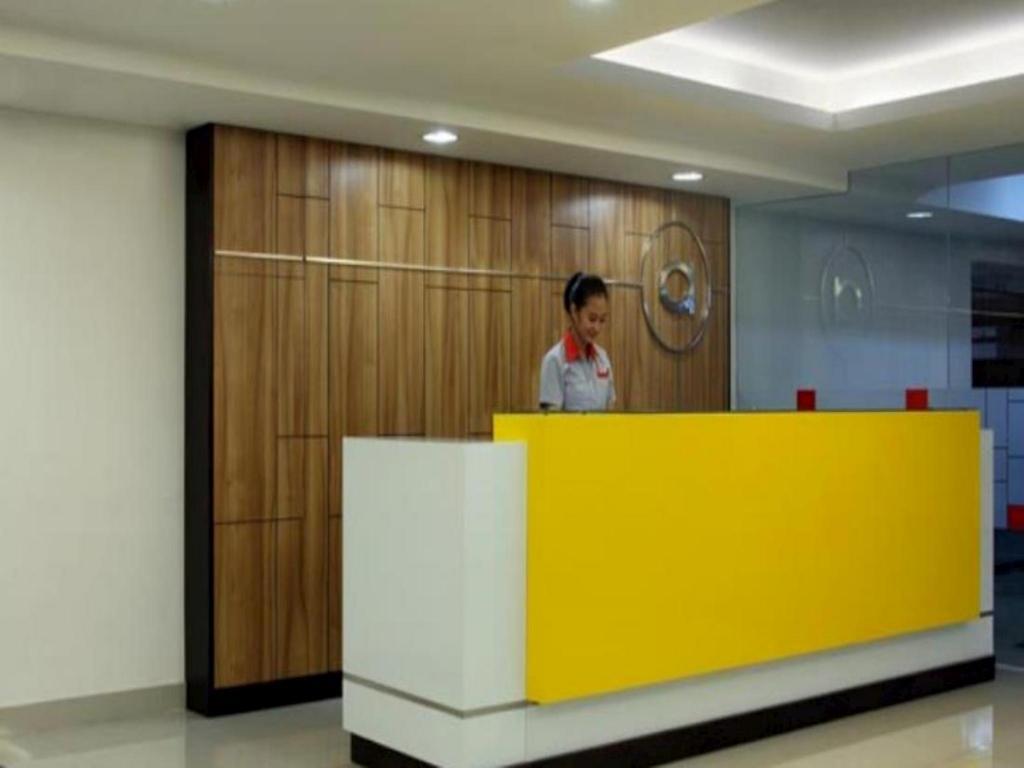 Amaris Thamrin City Hotel Jakarta Indonesia Mulai Dari Rp