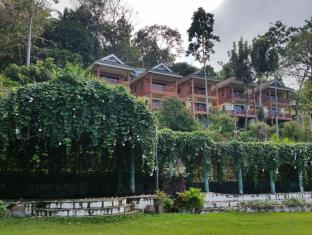 Gardens of Malasag Eco Tourism Village