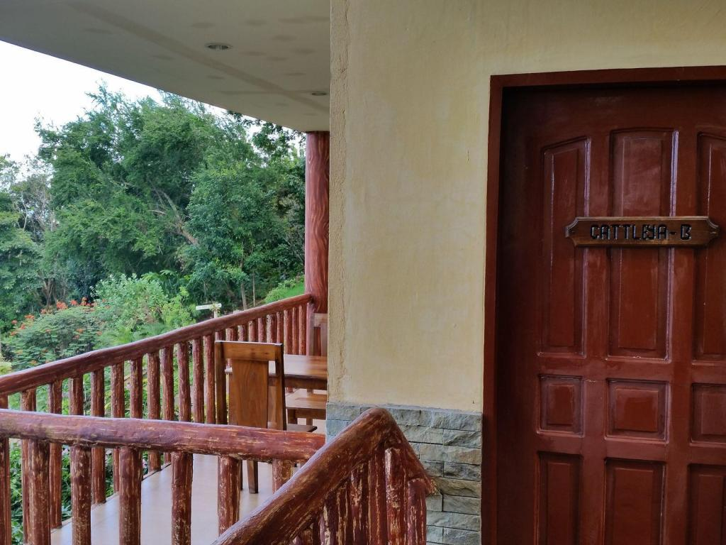 Superior Cottage - Balcony Gardens of Malasag Eco Tourism Village