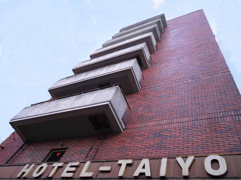 More about Hotel Taiyo