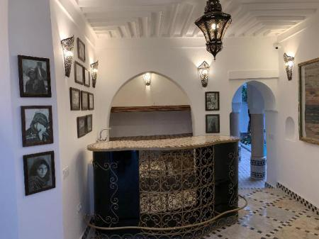 Hall Riad Abaka