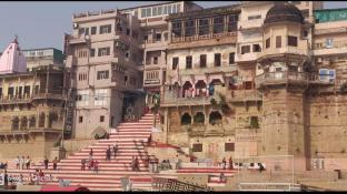 Hotel Sita (place on the heritage ghats of benaras)