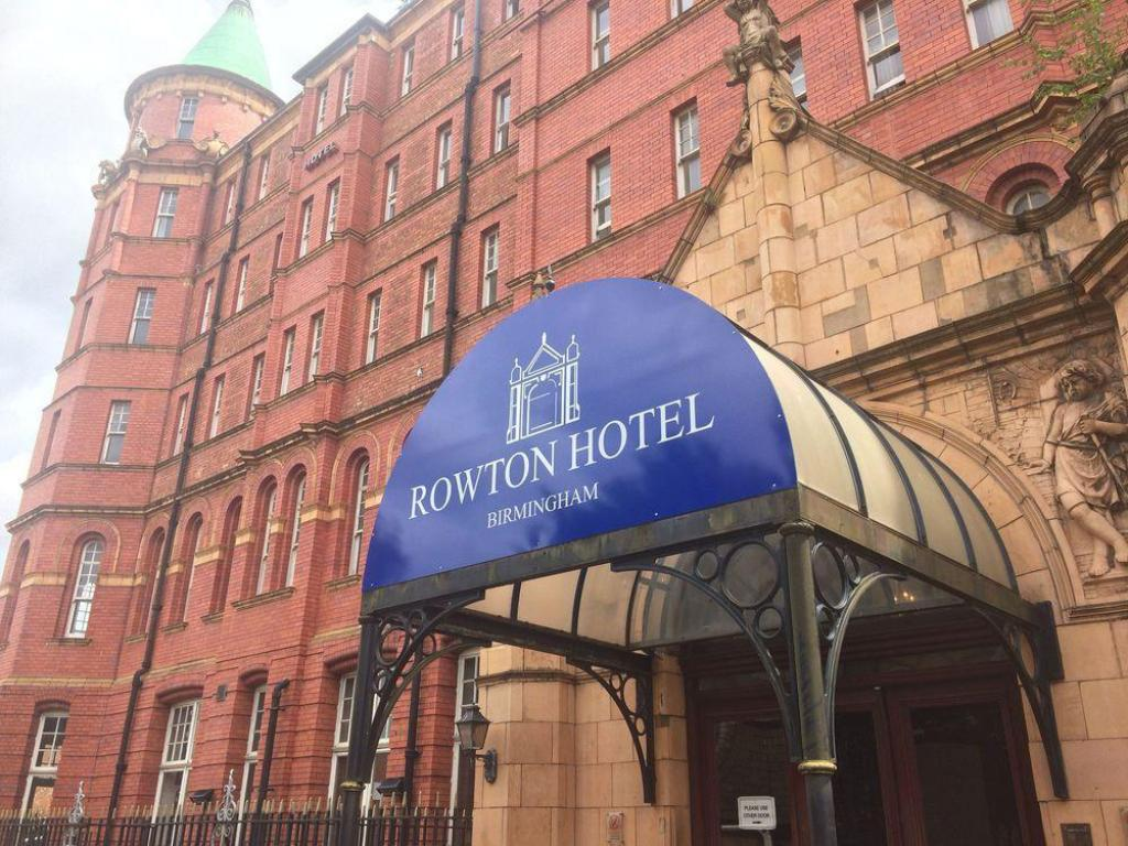 More about The Rowton Hotel