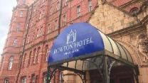 The Rowton Hotel