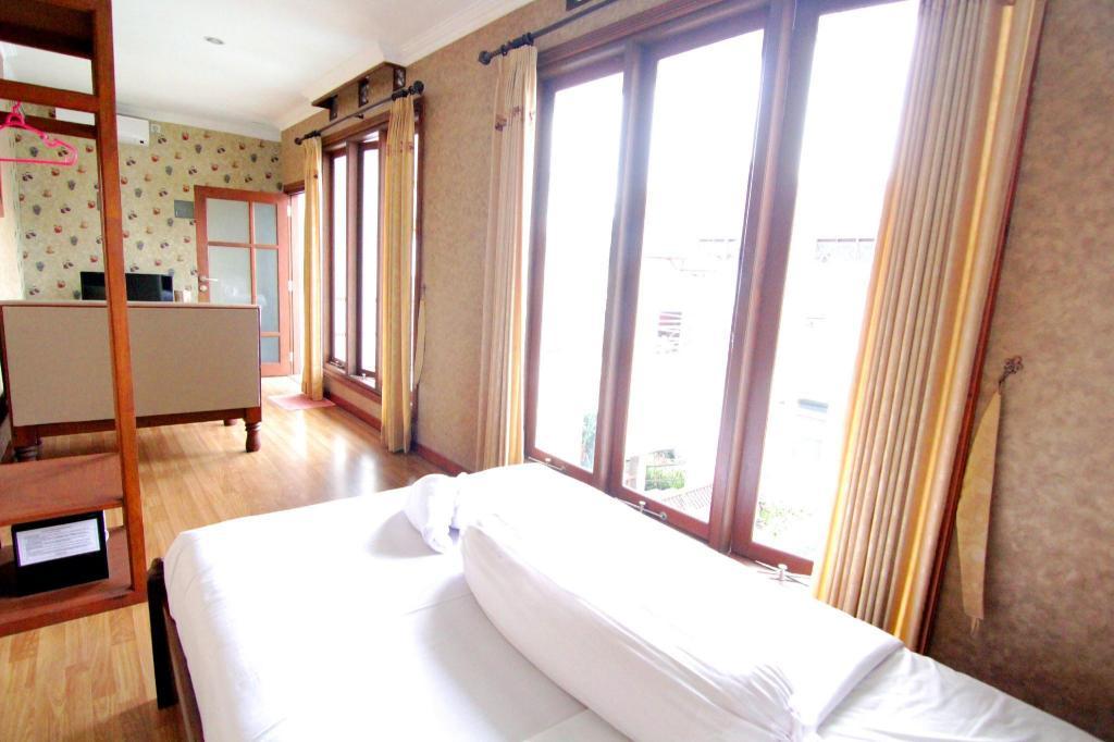 Family Hotel Gradia 2 Batu Malang Mulai Dari Rp 281692