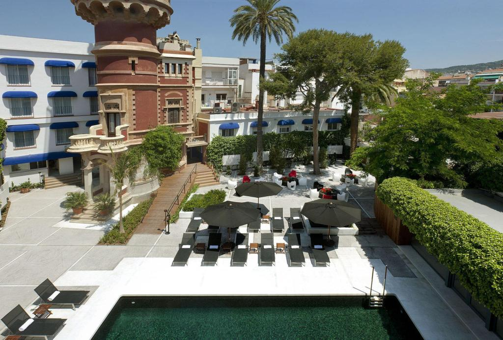 More about Hotel Medium Sitges Park
