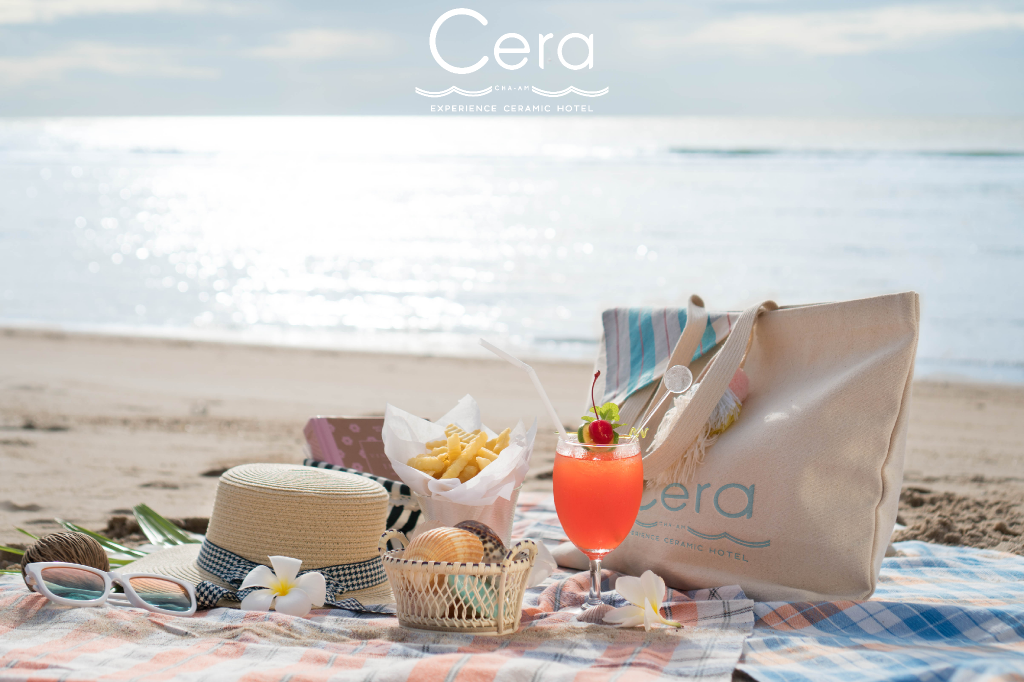 Meer over Cera Resort Chaam