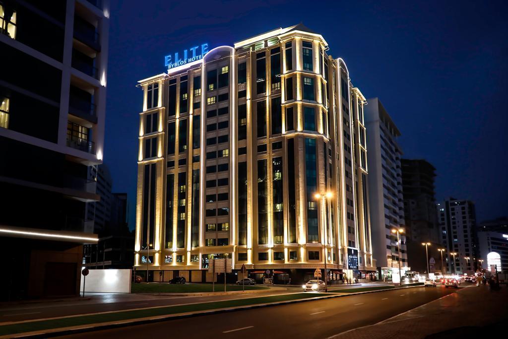 Resultado de imagem para Dubai Byblos Elite