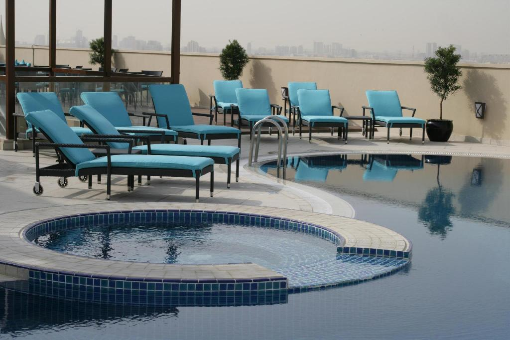 Swimming pool [outdoor] Elite Byblos Hotel