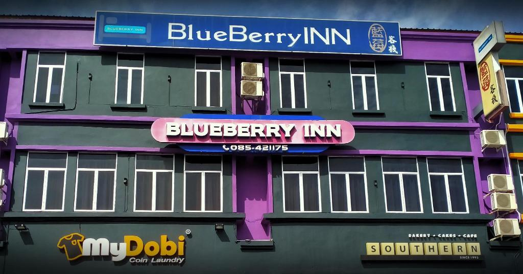 More about BlueBerry Inn