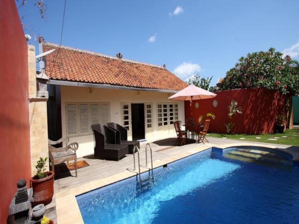 Best Price On Villa Pondok Terra In Yogyakarta Reviews