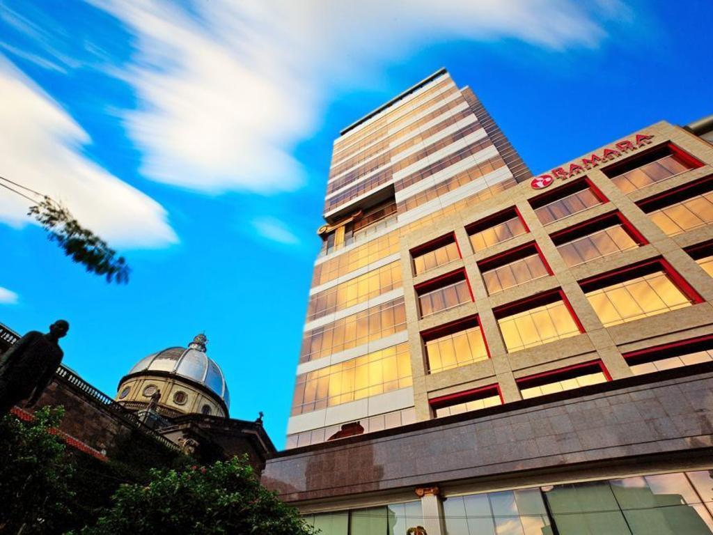 عروض 2020 محد ثة لـرمادا باي ويندام مانيلا سنترال في مانيلا بأسعار د إ 195 صور عالية الدقة وتعليقات حقيقية