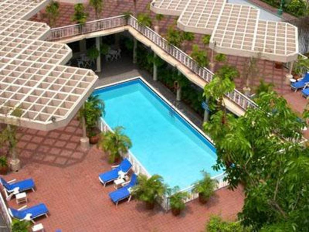 Best Price On Hotel Ruposhi Bangla In Dhaka Reviews