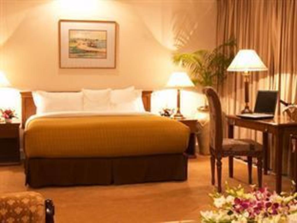 Hotel Ruposhi Bangla in Dhaka - Room Deals, Photos & Reviews