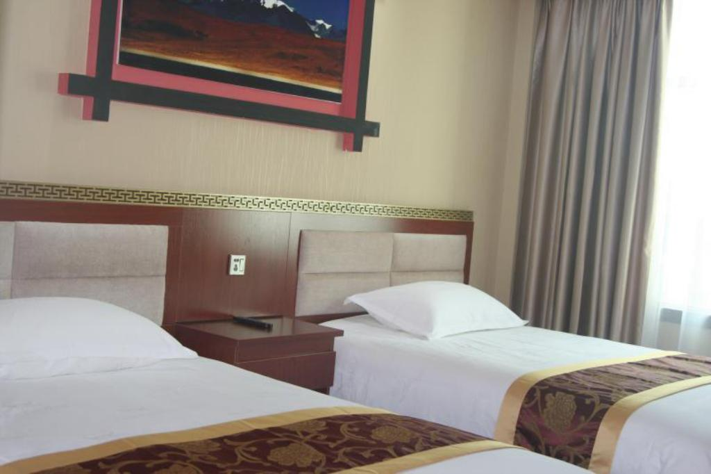 Lhasa Cool Yak Hotel in China - Room Deals, Photos & Reviews