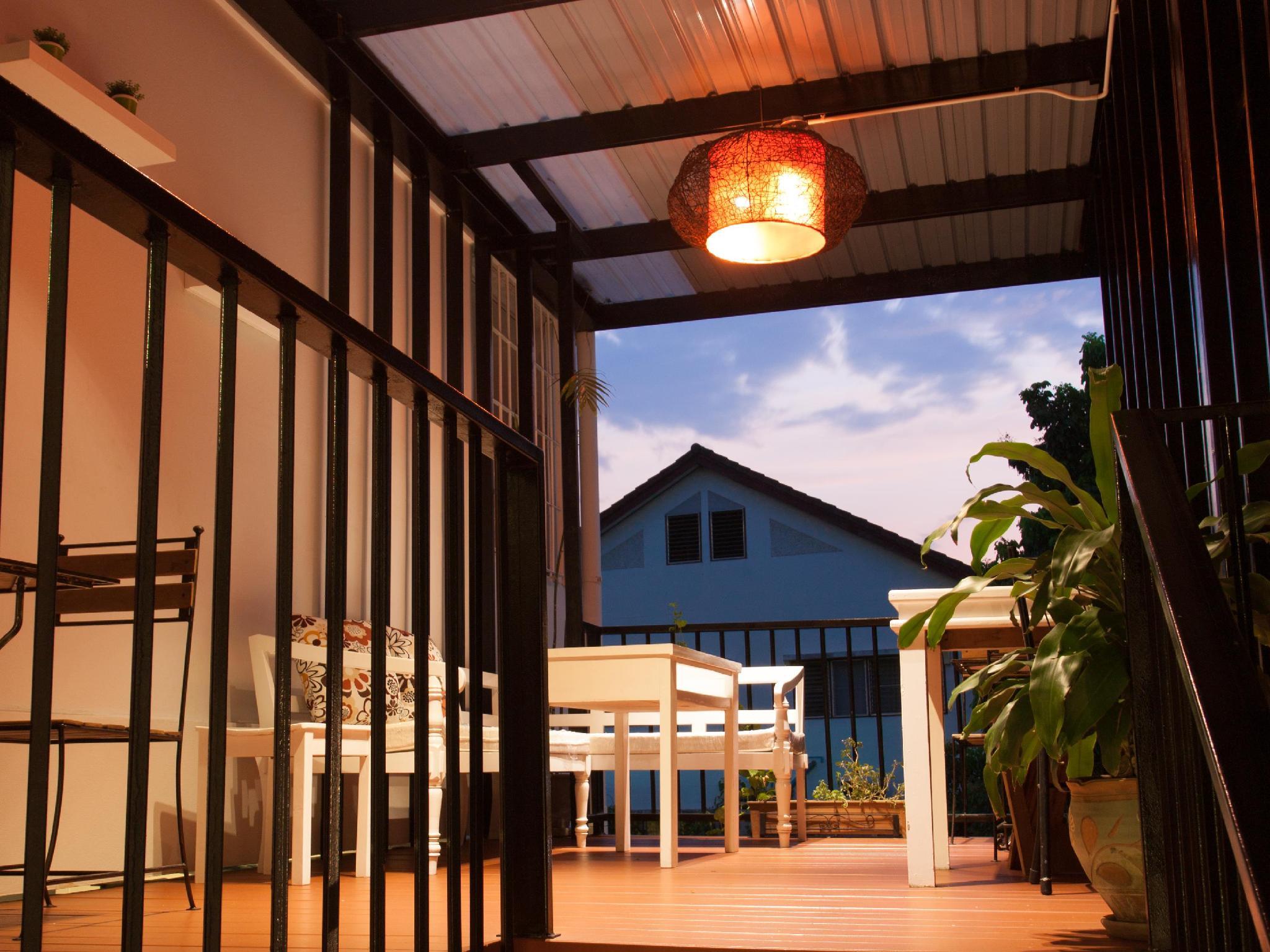 Interior View CM Apartment