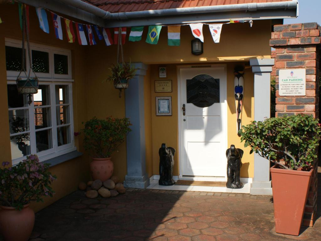 Africa Regent Guest House Best Price On Africa Regent Guest House In Durban Reviews