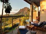 Delaire Graff Lodge and Spa