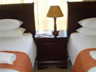 Luxury Twin Double Room