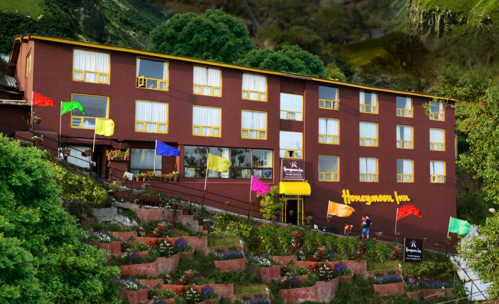 Honeymoon Inn - Mussoorie