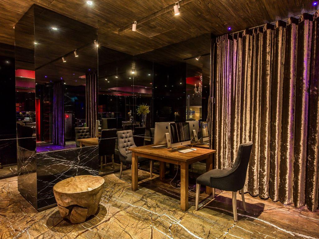 inhouse Hotel in Taipei - Room Deals, Photos & Reviews