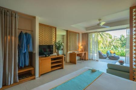 Garden View Condo - Double Bed Mia Resort Nha Trang