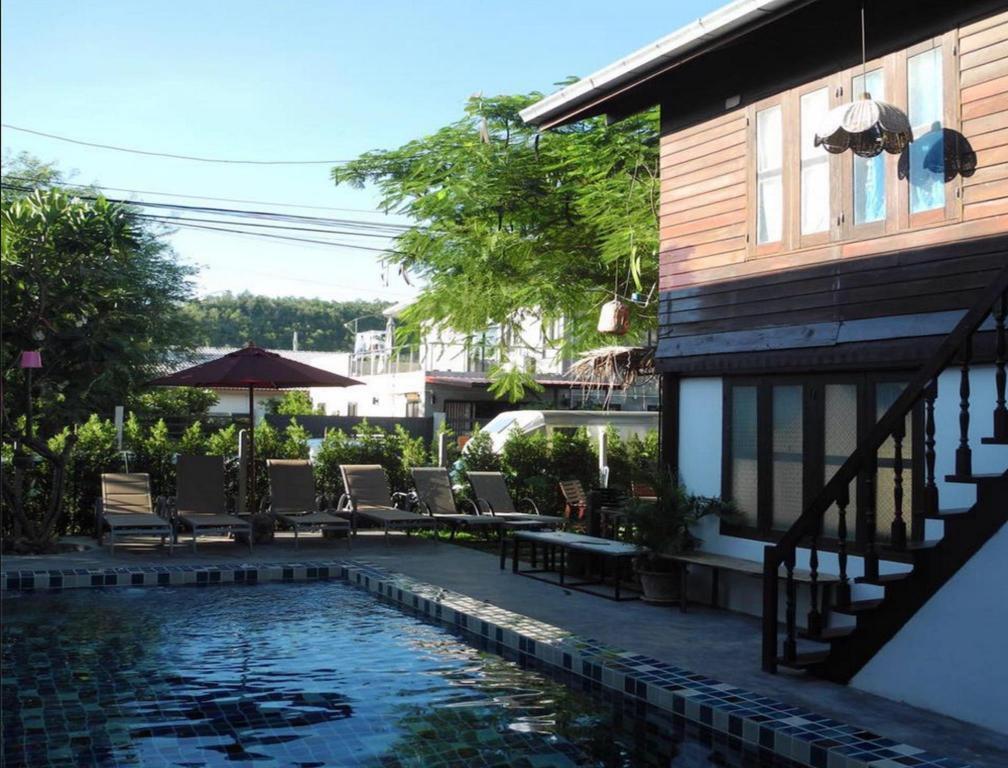 Best Price On Hua Hin Paradise Family  U0026 Friends In Hua Hin    Cha