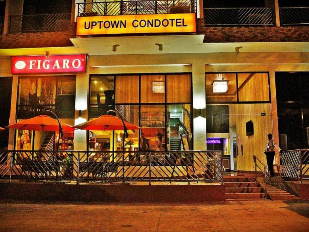 More about Uptown Condotel