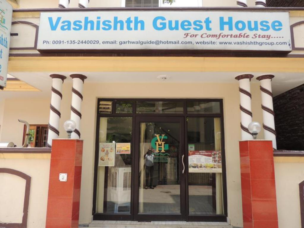 Best price on vashishth guest house in rishikesh reviews for Guest house cost
