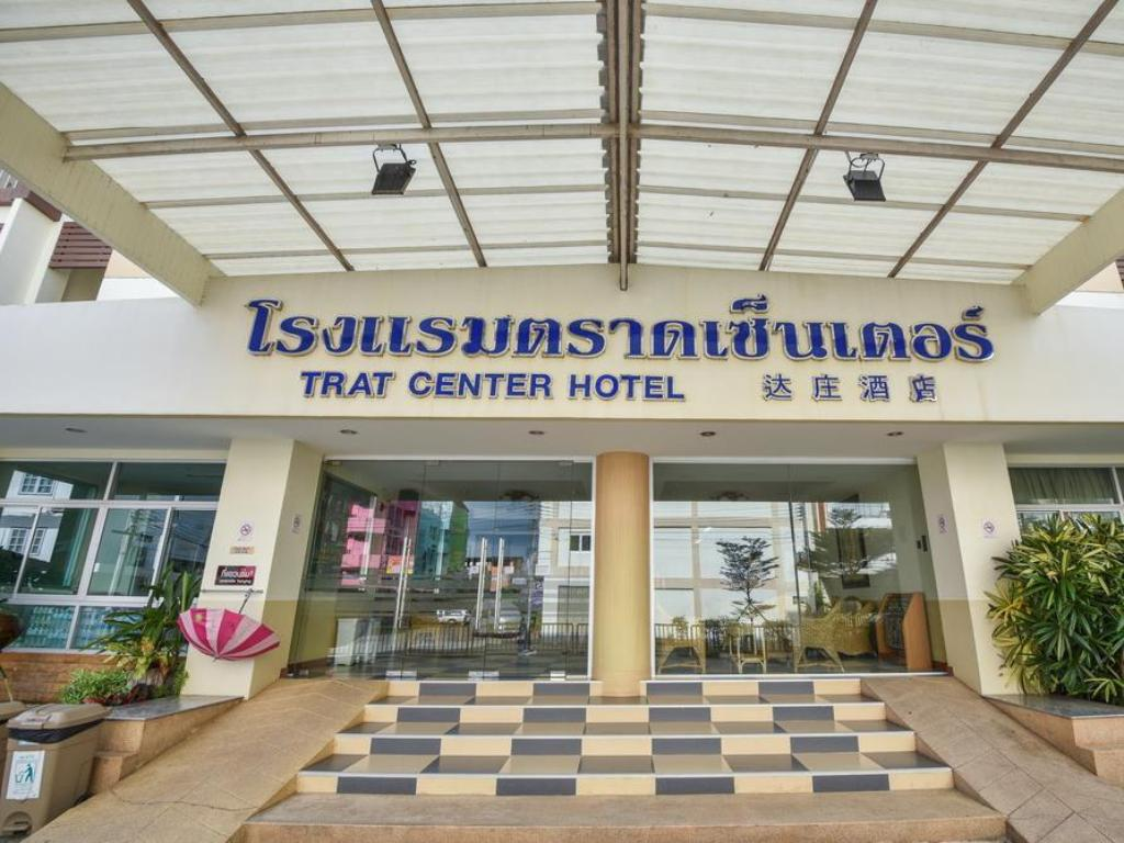 More about Trat Center Hotel