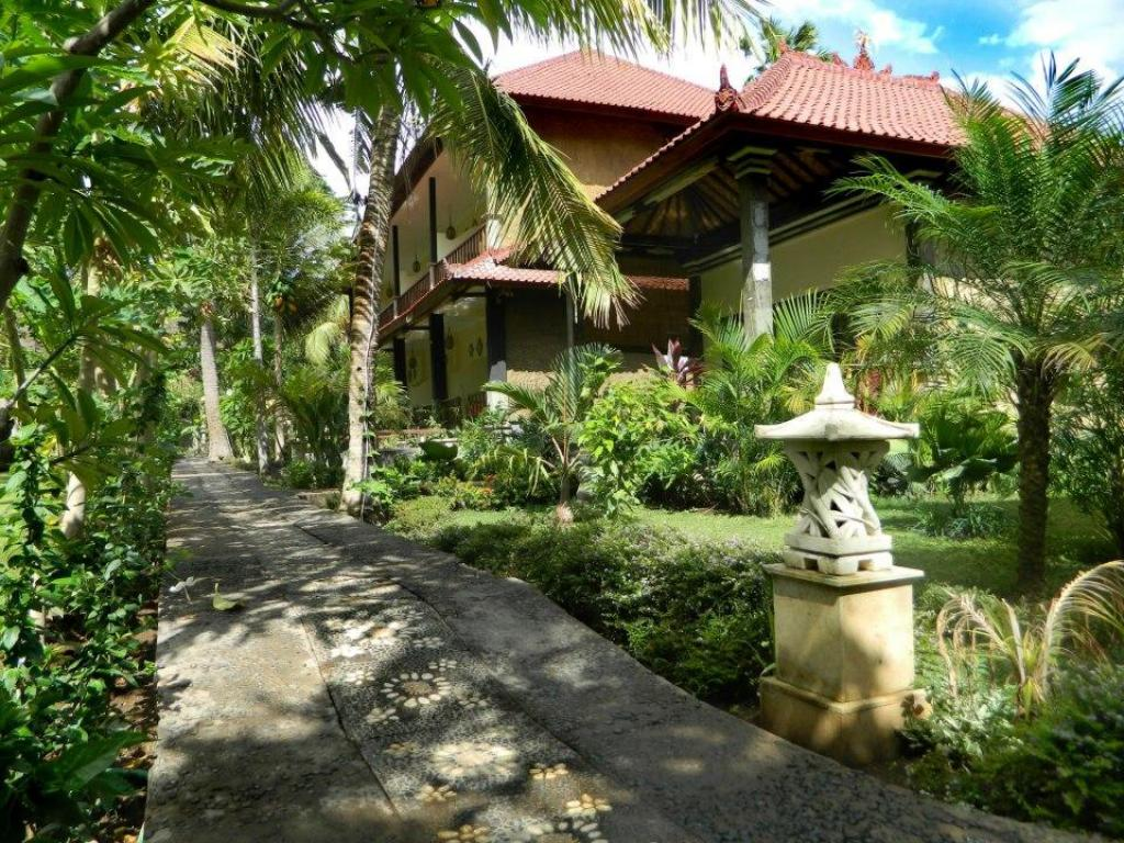 More about Bali Bhuana Beach Cottages