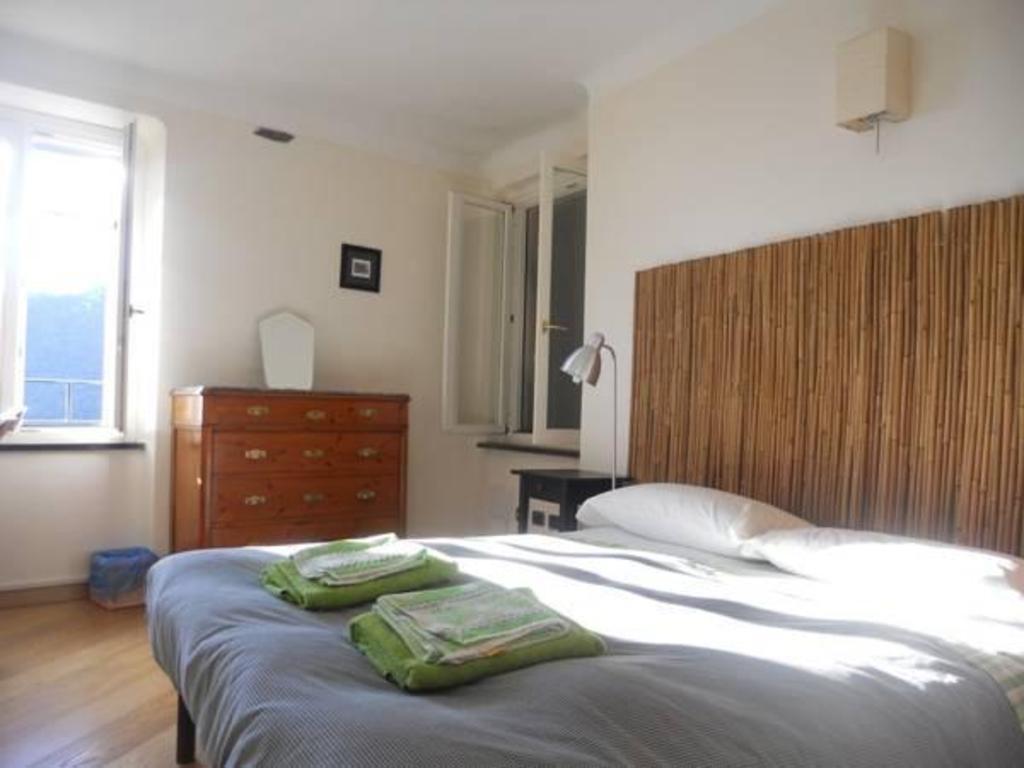 Das Le Terrazze Sul Mare Bed and Breakfast in Zoagli buchen