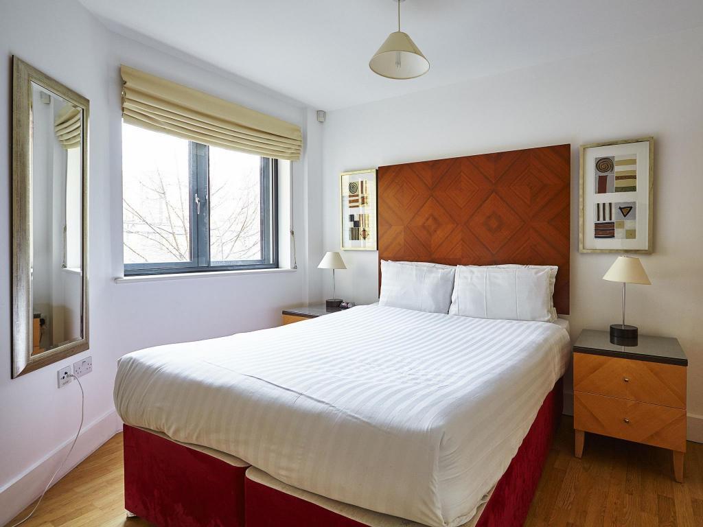 Marlin Apartments Stratford in London - Room Deals, Photos ...