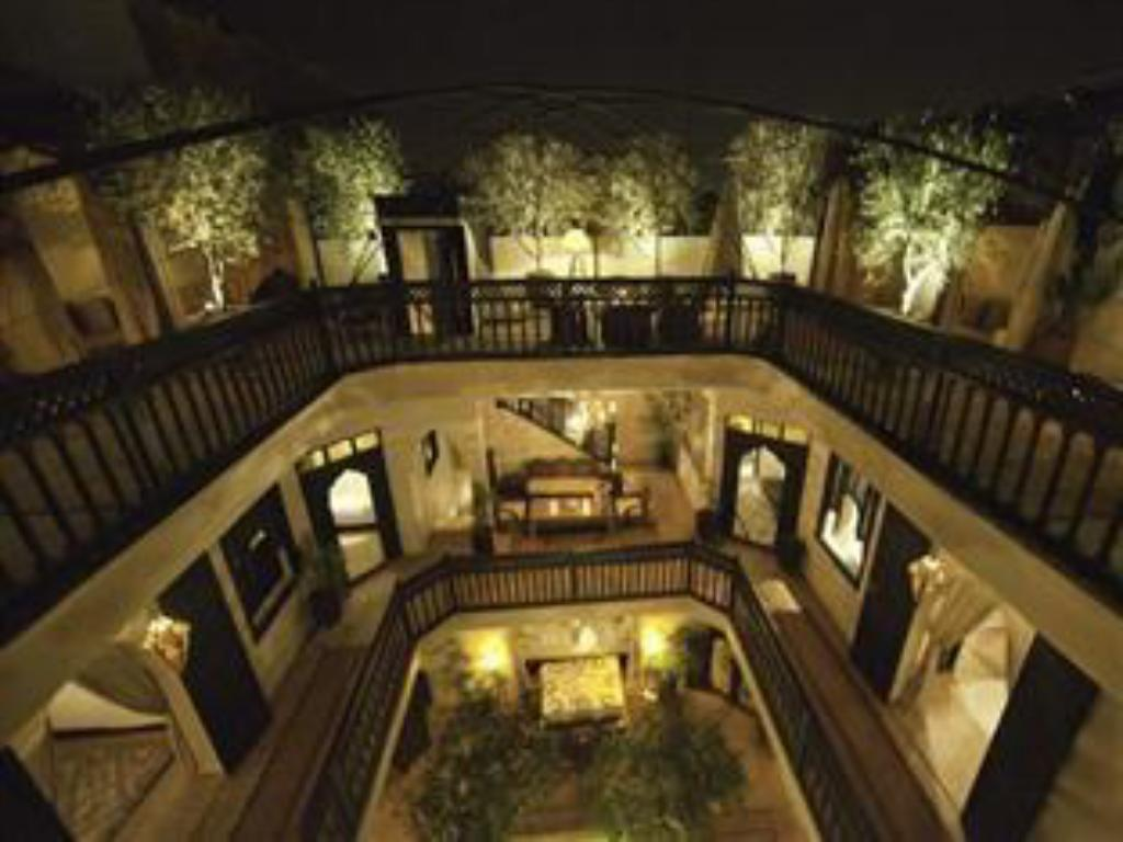 More about Dar Fakir Hotel