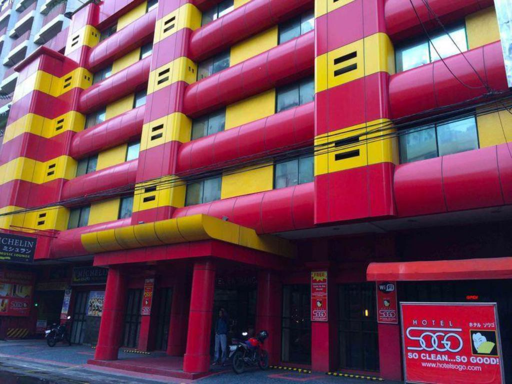 More about Hotel Sogo Malate