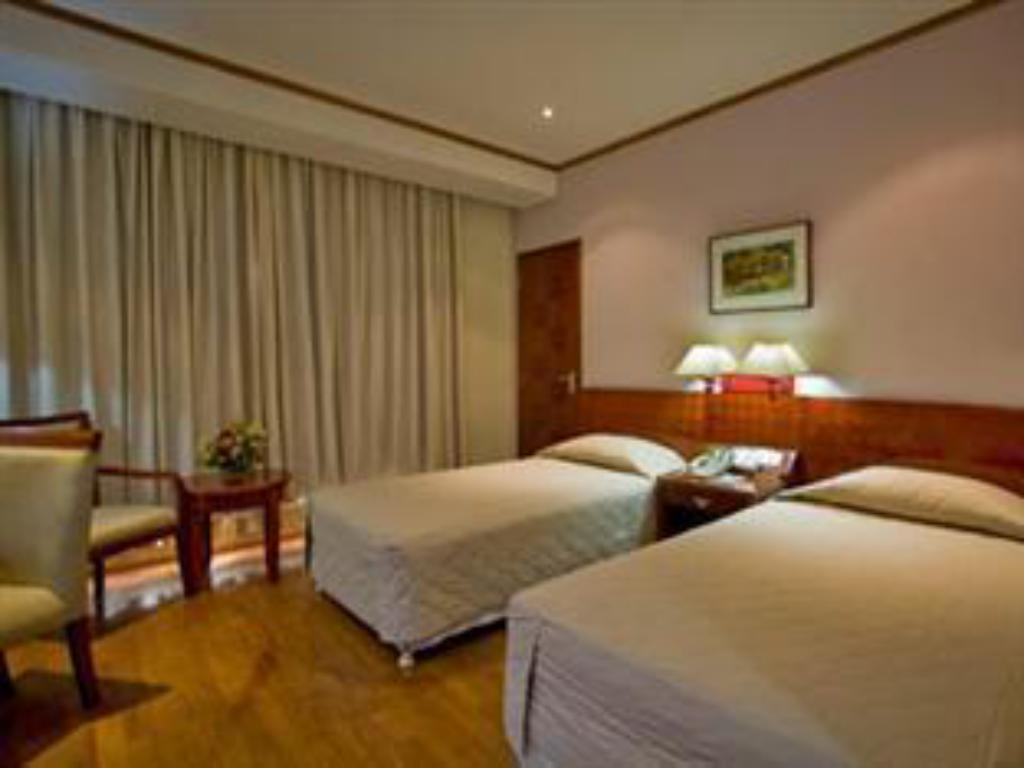 Executive Twin - Guestroom The Peninsula Chittagong Hotel