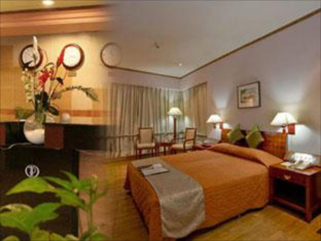 More about The Peninsula Chittagong Hotel