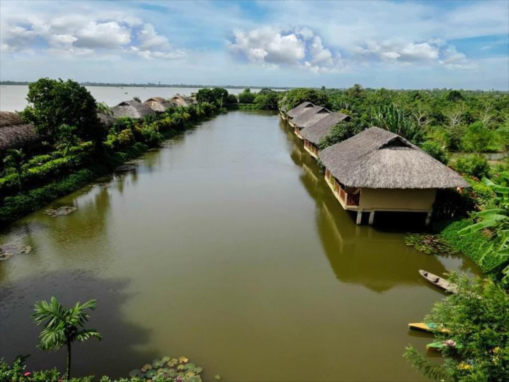 Se alle 35 billeder Mekong Riverside Boutique Resort & Spa