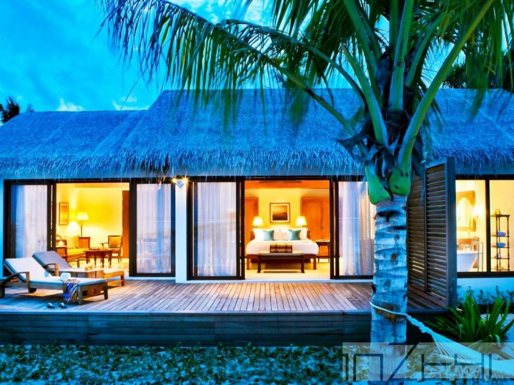 See all 6 photos The Residence Maldives