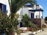 Holidays in Paros Apartments & Studios