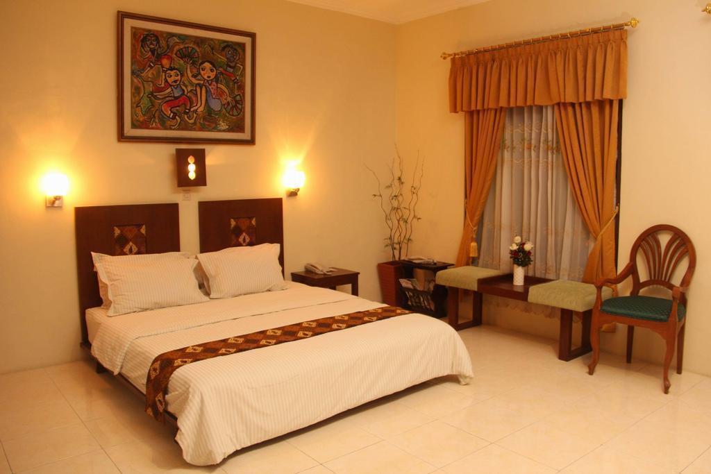 Sagan Huis Hotel In Yogyakarta