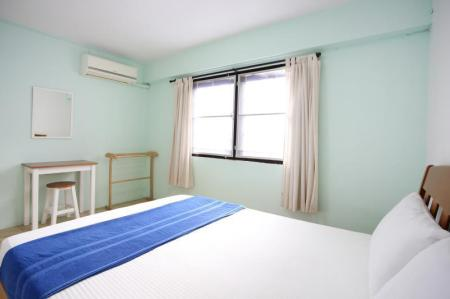 Air Conditioning Double Shared Bathroom The I Talay Room & Souvenir Guesthouse