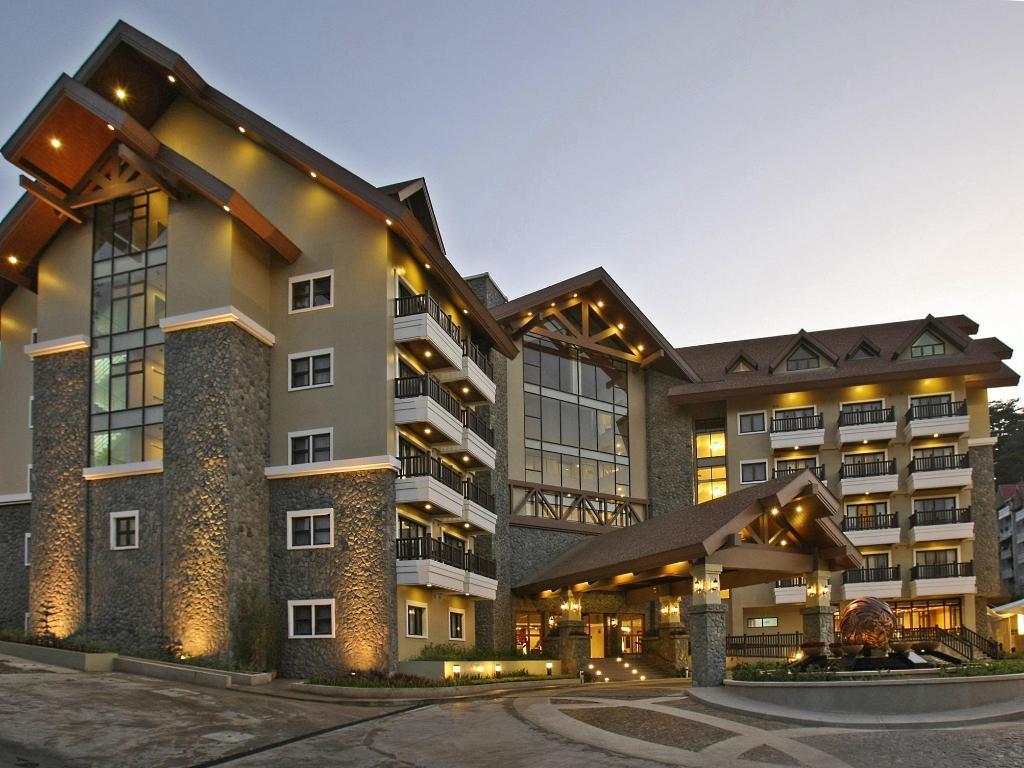 Hotel  Baguio City Room Rates