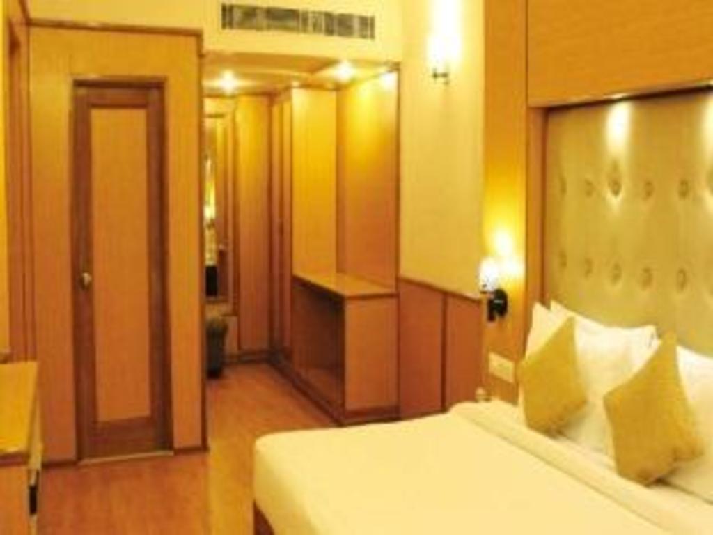 Hotel Park Grand In Haridwar Room Deals Photos Reviews