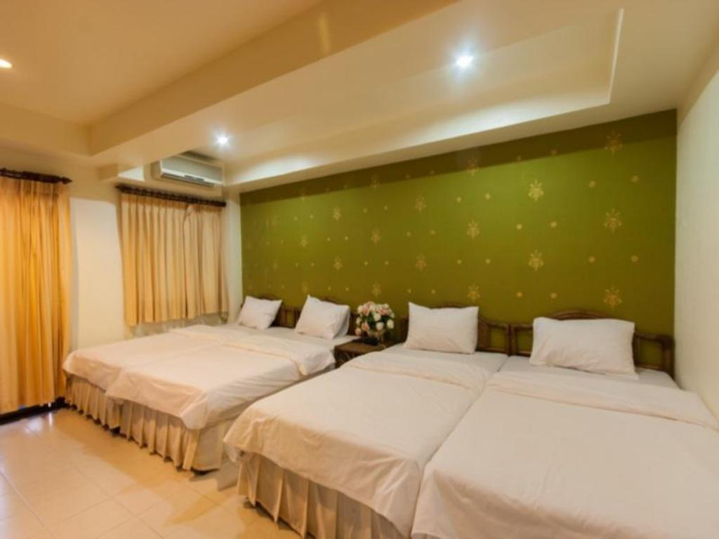 Family Hua Hin Place Guesthouse