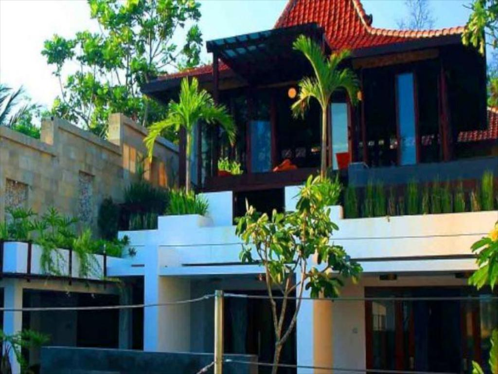 More about Villa Alcheringa