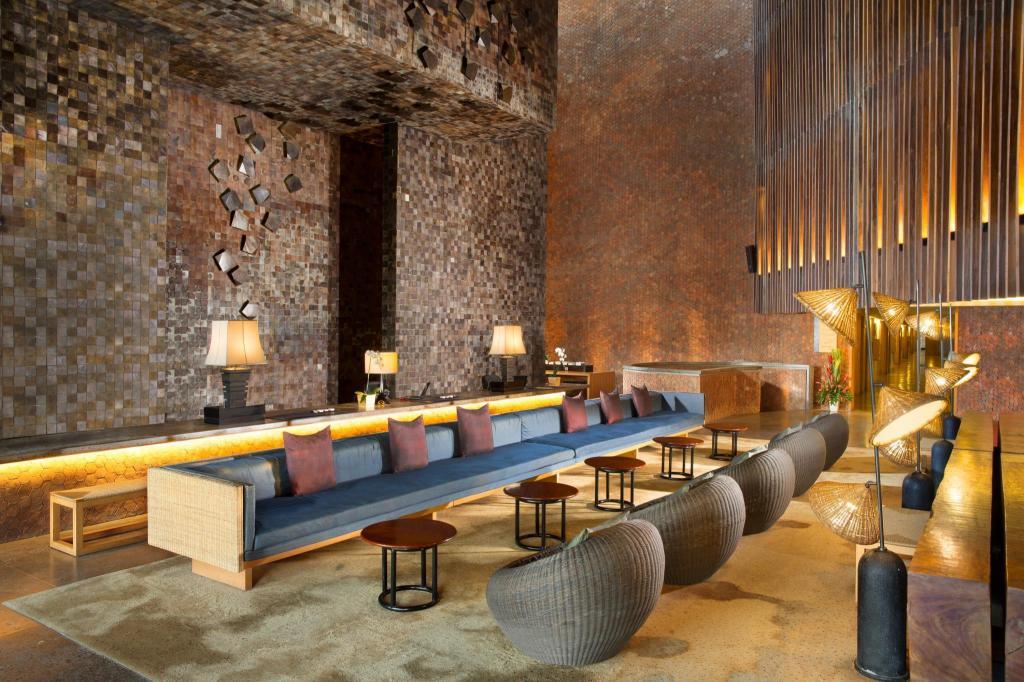 U Paasha Seminyak Hotel Bali Indonezija NAJBOLJÅE CENE S POPUSTOM