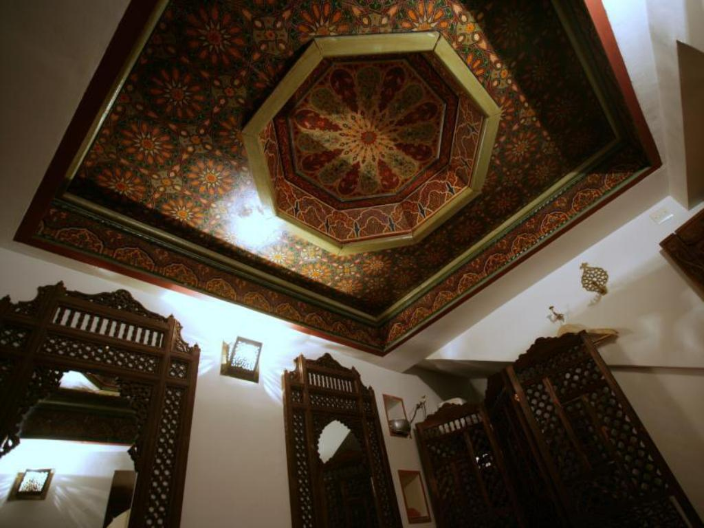 More about Riad La Cigale