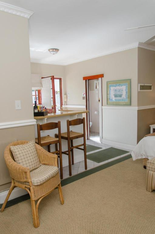 Luxury - Guestroom Brighton Lodge